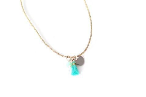 bracelet cheville bohème