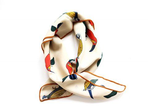 foulard bijoux naives