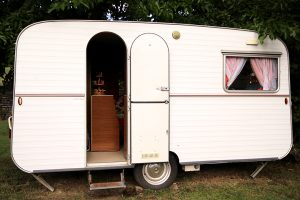 caravane vintage Naïves