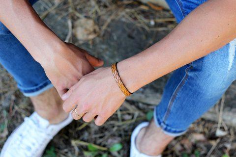 Bracelet Homme Bijoux Naïves