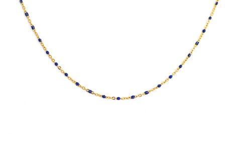 collier bijoux Naïves