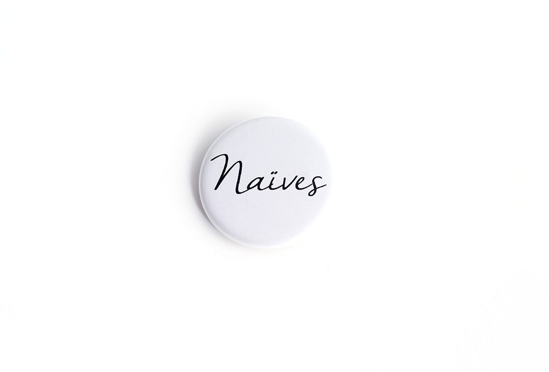 Badge Naïves