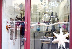 Boutique Bijoux Naïves
