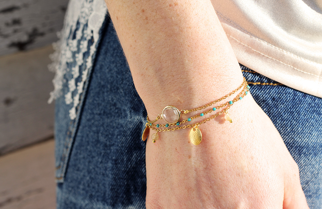 Bracelet Bijoux Naïves