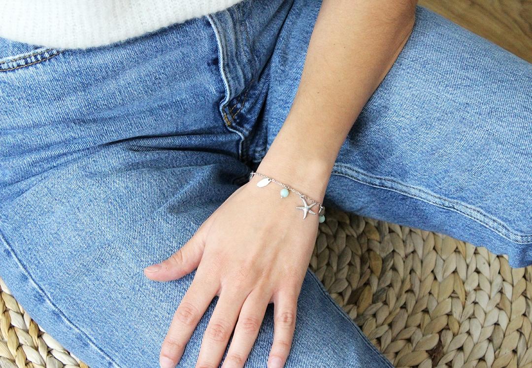 bracelet bijoux boheme Naives