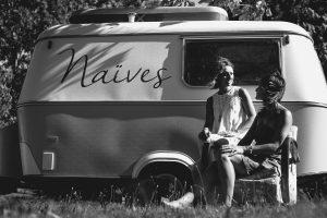 caravane naives