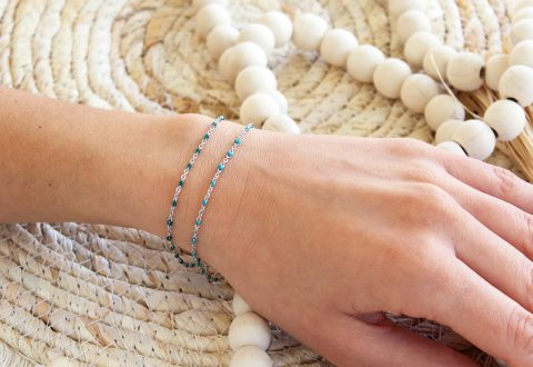 bracelet bijoux boheme