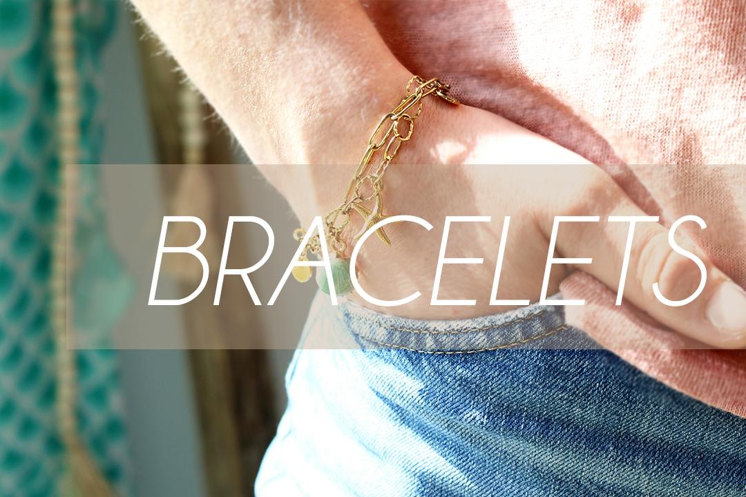 Bracelets Bijoux Naïves